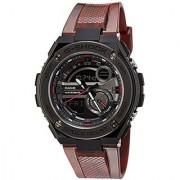 G-Shock Analog-Digital Black Dial Mens Watch-GST-210M-4ADR (G698)