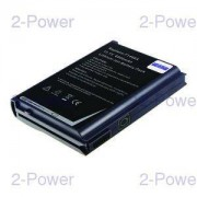 2-Power Laptopbatteri HP 11.1v 6600mAh (F1466A)