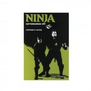 Budo Nord Ninja Del 4 / Nattkrigarens Arv
