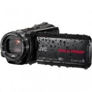 JVC camcorder GZ-RX645 ZWART