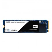 Disco SSD WD Black 512Gb NVMe-PCIe-M.2 -2050R/800W-170K/134K IOPs