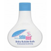 Sebamed Baby Spumant Dermatologic pt baie 200ml