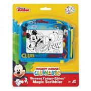 Tabla de scris Magic Scribbler travel - Mickey Mouse