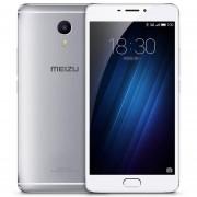 """Smartphone Meizu M3 MAX 6.0 """"Octa Core 3 GB 64 GB 13.0MP-Plata"""