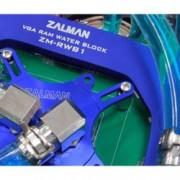 Охладител за видеокарти ZALMAN ZM-RWB1, VGA Water Block