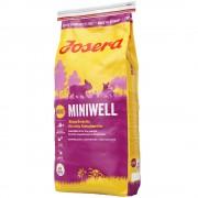 Josera Miniwell - 2 x 15 kg