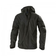 Didriksons Sweep Unisex Jacket Black 575249
