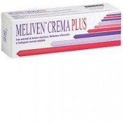 NATURAL BRADEL Meliven Crema Plus 100ml