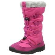 Cizme de zapada fetite apres ski Kangaroos II roz