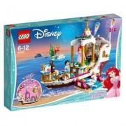 Lego Disney Princess. 41153 Uroczysta łódź Ariel