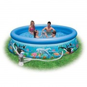 Piscina Ocean Reef Intex