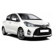 Toyota Yaris 5d À Lisbonne