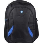 HP 15 inch Laptop Backpack(Black)