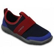 Crocs Swiftwater Easy-on Shoe K