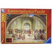 Puzzle Raphael The School Of Athens (2000 Pcs)