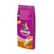 WHISKAS hrana za mačku, briketi, tunjevina 14kg 520214