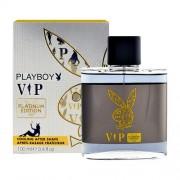 Playboy Vip Platinum Edition 100Ml Per Uomo (Aftershave)