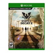 Microsoft Game Studios State of Decay 2 Standard Edition Xbox One
