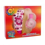 Chupa Chups Cherry Burst confezione regalo eau de toilette 50 ml + doccia gel 150 ml Per Bambini