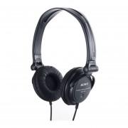Auriculares Diadema Sony Mdr-v150-Negros