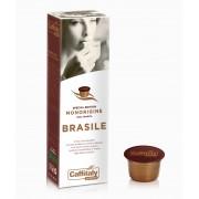 Ecaffe Brasile Special Editions Cafissimo (10 capsule)