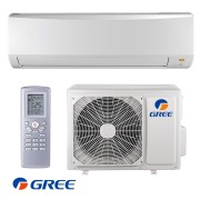 Инверторен климатик Gree Change GWH09KF / K3DNA6G