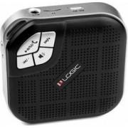 Boxa Portabila Logic LS-03B Bluetooth Neagra