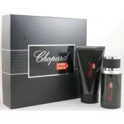 Chopard 1000 Miglia Gift Set Eau De Toilette 80 Ml Spray + Shower Gel 150 Ml (3607347897170)