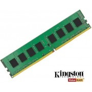 Memorija Kingston 8 GB DDR4 2400 MHz Value RAM, KVR24N17S8/8