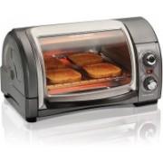 Hamilton Beach 50-Litre 4G2OXS8G7YUD Oven Toaster Grill (OTG)(Multicolor)
