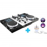 Hercules Dj Control Air S Serie Party Pac