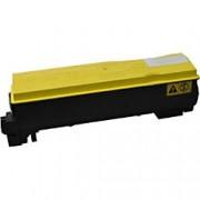 Unbranded Compatible Kyocera TK-570Y Toner Cartridge Yellow
