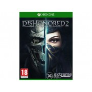 Joc software Dishonored 2 Xbox One