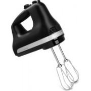 KitchenAid 3FTZ6TJX57QD 500 W Stand Mixer(Black Matte)
