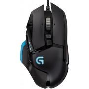 Miš Logitech G502 Proteus Spectrum Mouse, laserski, 12000dpi, crni, USB, retail