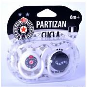 Cucle laze Partizan