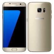 Begagnad Samsung Galaxy S7 32GB Guld Olåst i bra skick Klass B