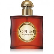 Yves Saint Laurent Opium Eau de Toilette para mulheres 30 ml