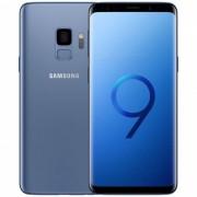 """Samsung Galaxy S9 plus G965FD 6.2"""" LTE telefono inteligente con 6 GB de RAM? 64 GB ROM - azul"""