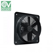 Ventilator axial plat antiexplozie Vortice VORTICEL E 304 T ATEX