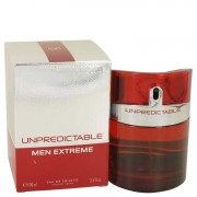 Glenn Perri Unpredictable Extreme Eau De Toilette Spray 3.4 oz / 100 mL Men's Fragrances 535148
