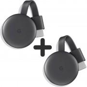 Google Pack Chromecast 3