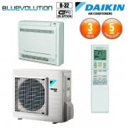 DAIKIN Climatiseur Console Daikin FVXM50F + RXM50M