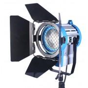 Lampa światła stałego 650W z soczewką FRESNELA, model SP-650