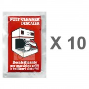 PULY CLEANER Baby Ecologic - 10buc - 30gr