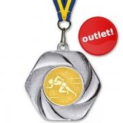Medalla Deportiva Outlet-02 50mm