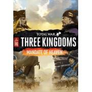 TOTAL WAR: THREE KINGDOMS - MANDATE OF HEAVEN - STEAM - MULTILANGUAGE - EU - PC