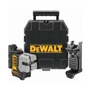 DeWalt Nivel láser autonivelante multilínea Dewalt DW089K - 10 m