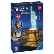 Ravensburger puzzle 3d statua della libertà