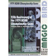 Magic vs Bird: The 1979 NCAA Championship Game [25th Anniversary Edition] [DVD] [2004]